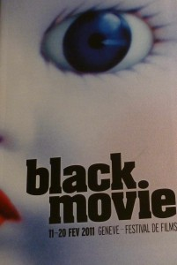 Black Movie Film Festival Geneva, CH
