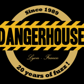 DANGEROUS DAYS en vente à DANGERHOUSE !!