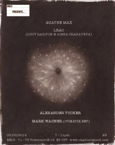 AGATHE MAX FLYER