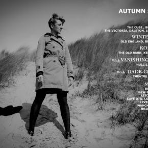 Autumn Shows